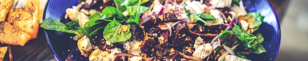 vegetarische-catering-salade